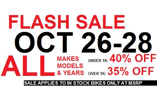 FLASH SALE_102518